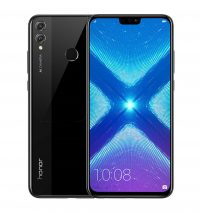 Honor 8X (64GB+4GB) Display 6.5