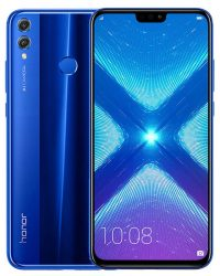 Honor 8X (128GB+4GB)