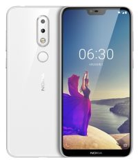 Nokia 6.1 Plus (64GB +4GB)