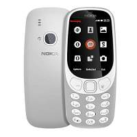 Nokia 3310 Grey (2017)