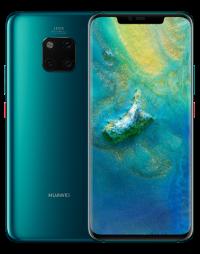 Huawei Mate 20 Pro (128GB + 6GB)