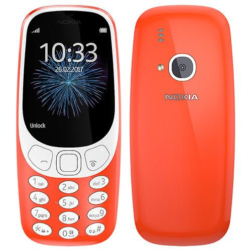 Nokia 3310 (2017) - PakMobiZone - Buy Mobile Phones, Tablets ...