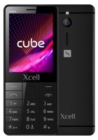 X cell cube