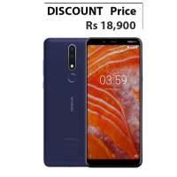 Nokia 3.1 Plus (32GB +3GB)