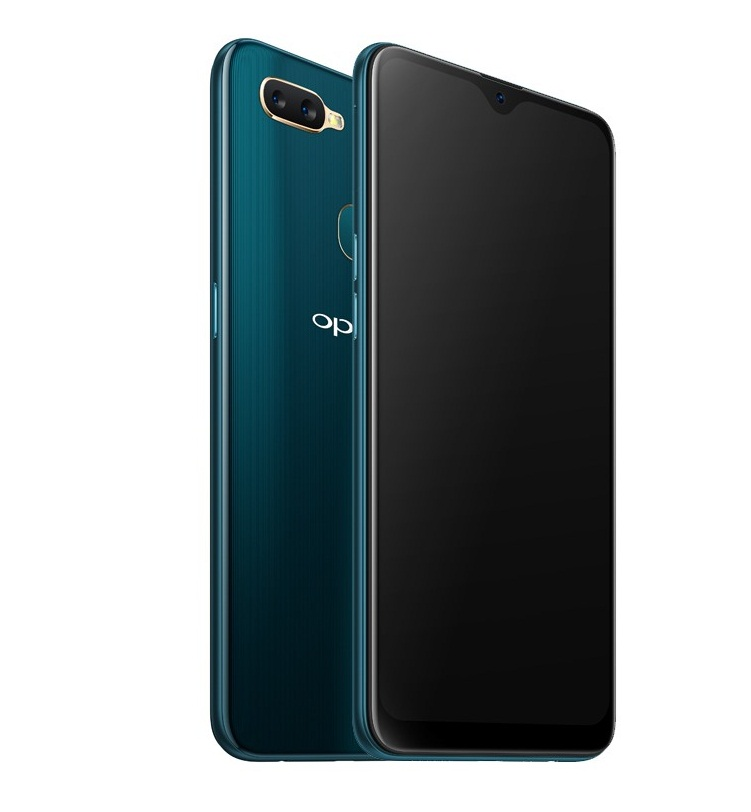 Oppo A7 (64GB + 4GB) Display 6.2 - PakMobiZone - Buy Mobile Phones, Tablets, Accessories