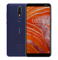 Nokia 3.1 Plus (32GB +3GB)