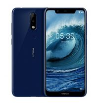 Nokia 5.1 Plus (32GB +3GB) Display 5.6