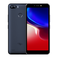 Itel  P32  (8GB + 1GB)  COMMING SOON