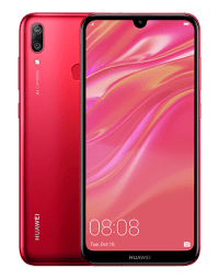 Huawei Y7 Prime (2019)  (32GB) RED