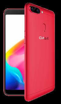 OALE P1