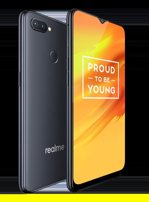Realme 2 Pro (128GB + 8GB) - PakMobiZone - Buy Mobile Phones, Tablets,  Accessories