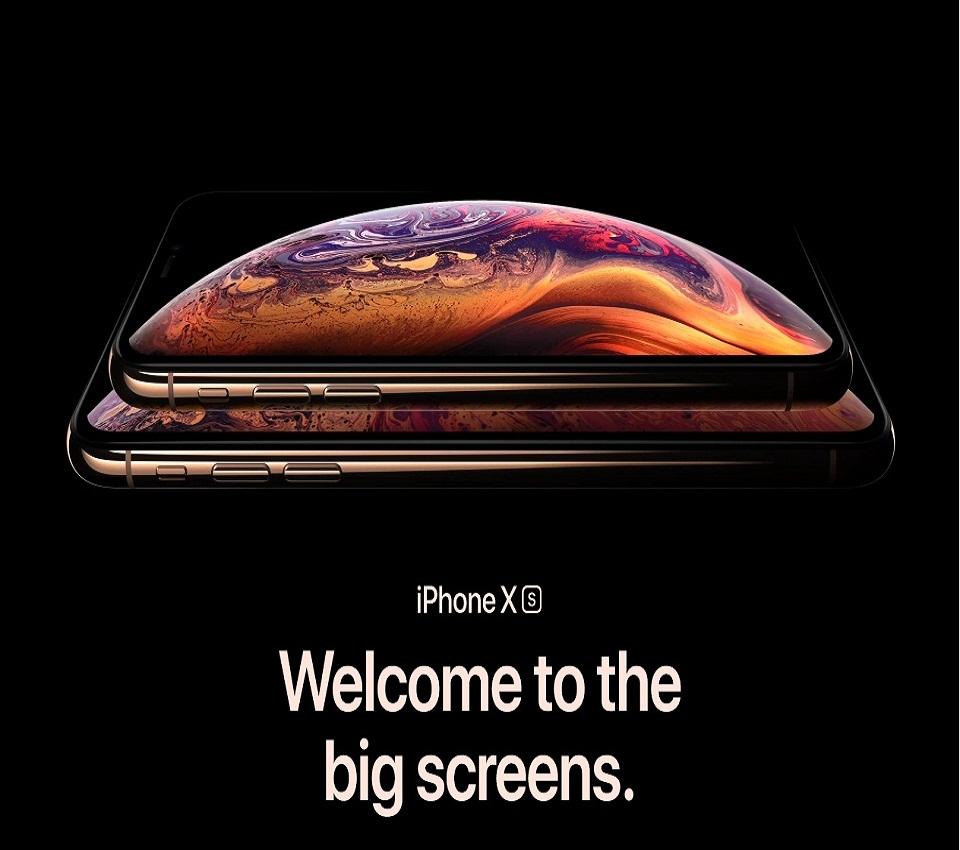 i Phone XS BANAR 1