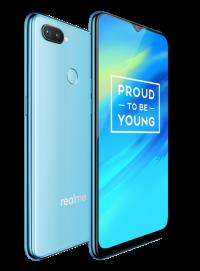 Realme 2 Pro (128GB + 8GB)