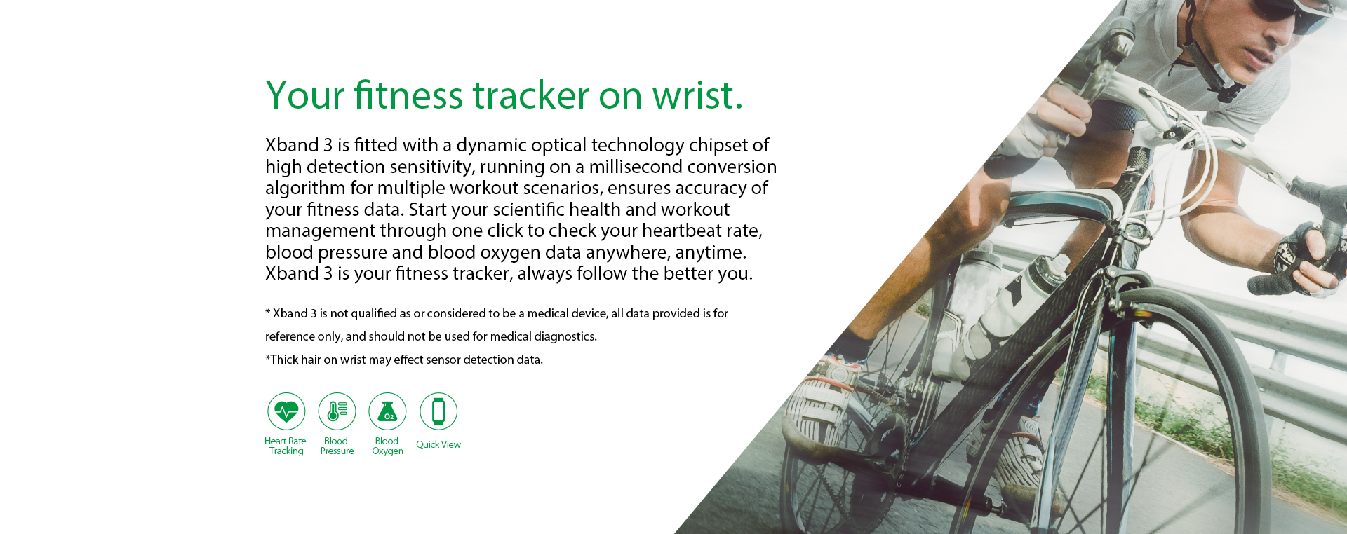 Infinix Band 3 Bracelet