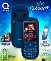 Q Mobile Prince