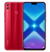 Honor 8X RED (128GB + 4GB)