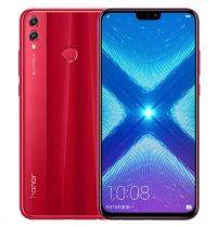 Huawei Honor 8X RED (128GB)