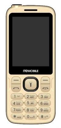 Me Mobile Metal 200