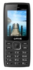 G'five 3 Sim King 2.4