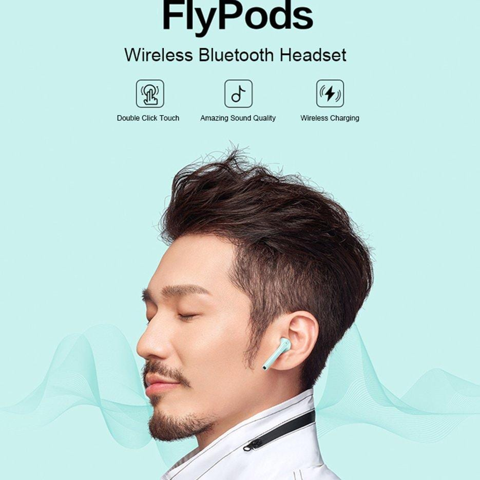Honor FlyPods Bluetooth earphones