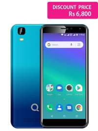 Q Mobile LT360 (8GB + 1GB)