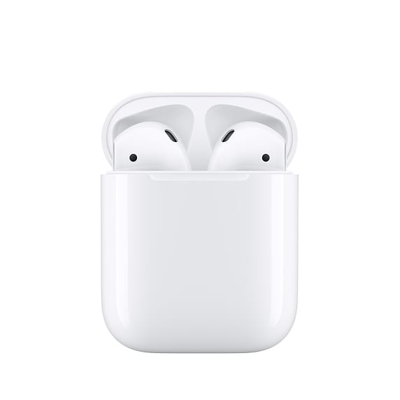 Apple WIRELESS BLUETOOTH AirPods