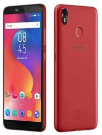 Infinix Hot S 3  (32GB)RED