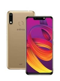 Infinix HOT 7  (16GB + 1GB)