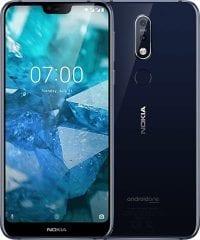 Nokia 7.1 (64GB+4GB)