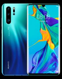 Huawei P30 Pro 256GB + 8GB