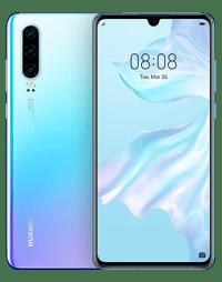 Huawei P30 (128GB + 8GB)