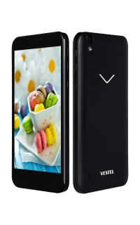Vestel V5000 2GB RAM - 16GB ROM - Single Sim