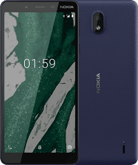 Nokia 1 Plus (8GB + 1GB)