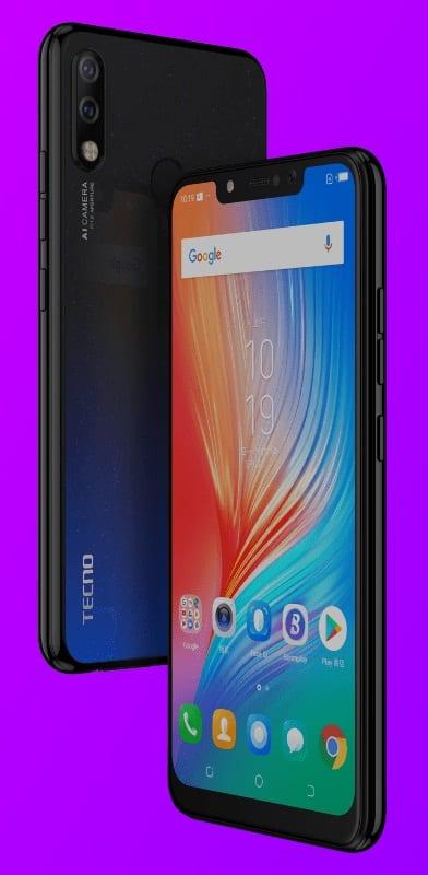 TECNO CAMON I SKY 3 1 - PakMobiZone - Buy Mobile Phones