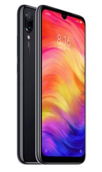 Xiaomi Redmi Note 7 (128GB + 4GB)