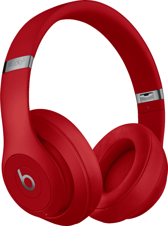 Beats Studio3 Wireless Headphones Red Pakmobizone Buy Mobile Phones Tablets Accessories