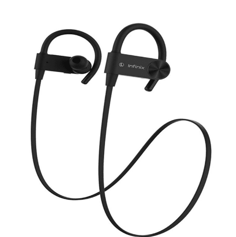 Infinix Sports Bluetooth Earphone XE07