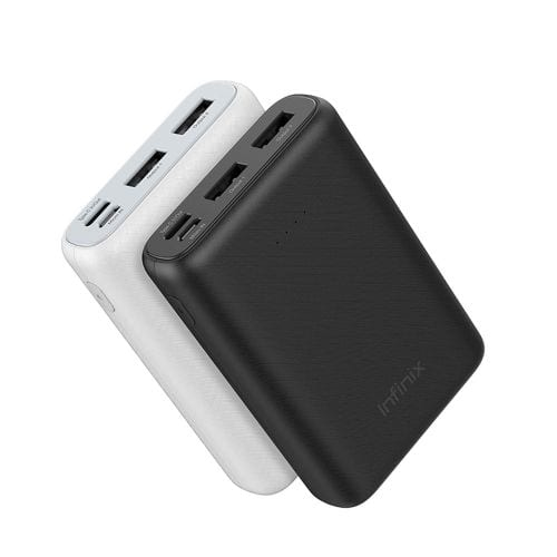 Infinix Genuine 10000mAH Power Bank Fast Charging