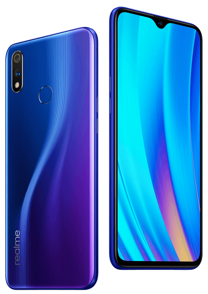 Realme 3 Pro 64gb 4gb Pakmobizone Buy Mobile