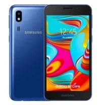 Samsung Galaxy A2 Core  (8GB + 1GB)