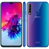 Infinix Smart3 Plus (32GB + 2GB)