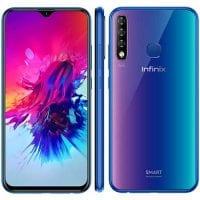 Infinix Smart3 Plus (32GB + 2GB)