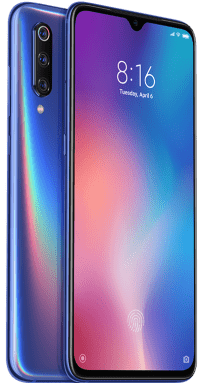Xiaomi Mi 9 (128GB + 6GB) (COMMING SOON)