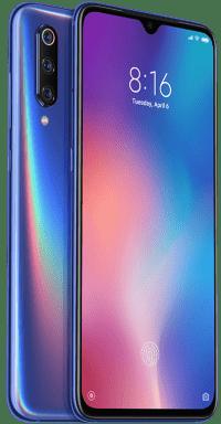 Xiaomi Mi 9 (128GB + 6GB) (COMMING SOON)