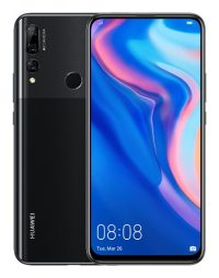 Huawei Y9 Prime 2019 (Midnight Black 128GB + 4GB)