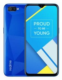Realme C2 (Diamond Blue 32GB + 2GB)