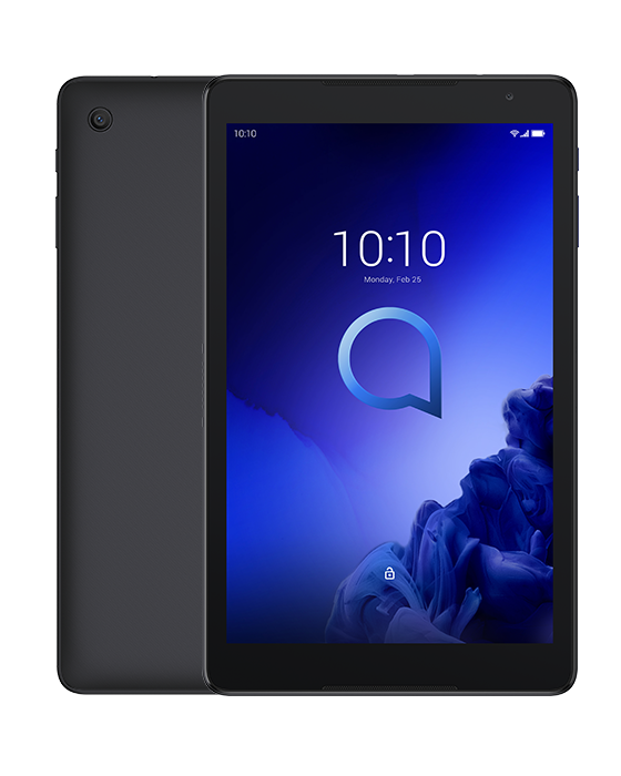 Alcatel TAB 8088X 10inches (16GB +2GB) With Bluetooth Speaker