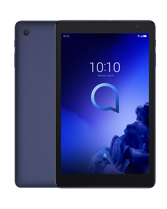 Alcatel TAB 8088X 10inches (16GB +2GB) With Bluetooth Speaker
