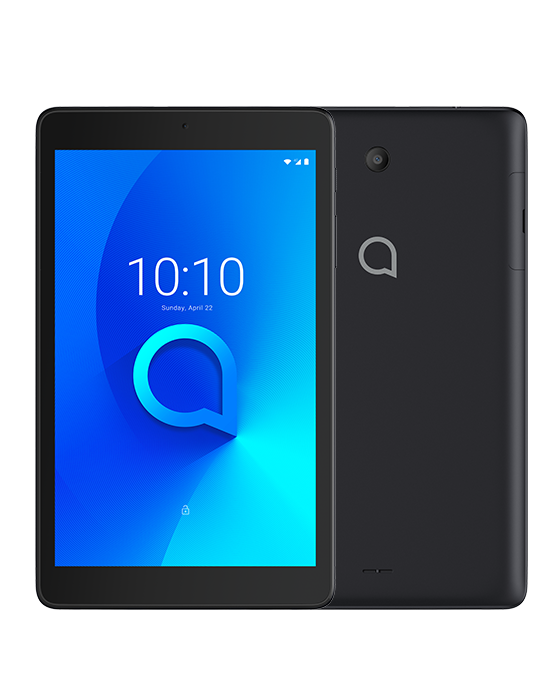 Alcatel TAB 3T 9027Q  8inches 4G (32GB +3GB) Flip case