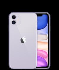 Apple iPhone 11 (Purple 64GB + 4GB)